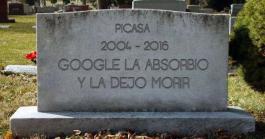La muerte de Picasa y el ocaso de la clase media