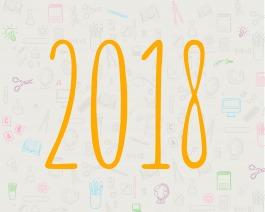 Despedimos el 2018 a lo grande, con un sin fin de enseñanzas y logros