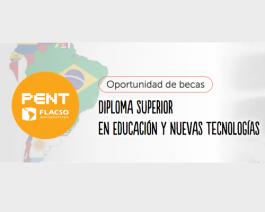 ¡Oportunidad! Becas para capacitarse en Educación y Tecnologías