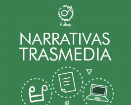 Nuevo libro sobre narrativas transmedia