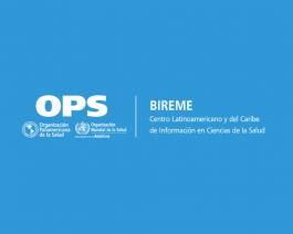 Fabio Tarasow fue nombrado miembro oficial del Comité de BIREME de la OPS