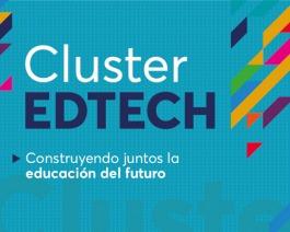 El PENT en el Cluster EdTech