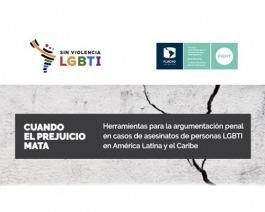 Cuando el prejuicio mata: El desafío de enseñar en línea sobre la violencia contra el colectivo LGBTI
