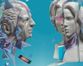 Nuevo material hipermedial abierto sobre subjetividades y digitalización