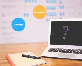 Tecnología y Didáctica, ¿qué representan para los estudiantes y docentes noveles?