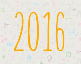 ¡Todo esto hicimos en el 2016!