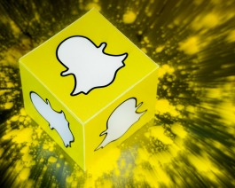 ¡Snapchat! Se dice de mi…