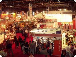 Las TIC en la Feria del Libro