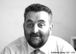Recordamos a Guillermo Lutzky
