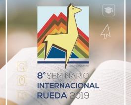 El PENT participará del Seminario Internacional RUEDA 2019