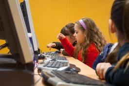 Bolsa de trabajo: Docente de TIC y robótica