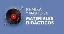 Conferencia web: Remix, mashup y nuevas narrativas en los materiales didácticos hipermediales
