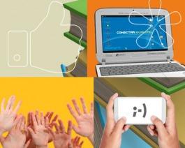 El celular y la netbook se constituyen en símbolos de autonomía para los jóvenes