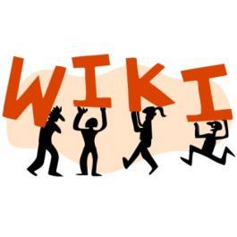 Trail de introducción a los wikis