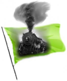 Viajar en tren (en la Web 2.0) es de lo mejor