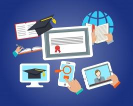 ¿Cómo desarrollar cursos online para profesionales del área de salud?