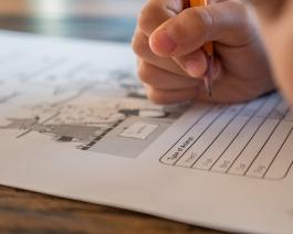 La evaluación debe ser considerada desde la concepción de un proyecto educativo